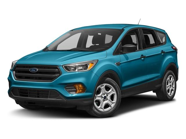 used 2017 Ford Escape car, priced at $17,669