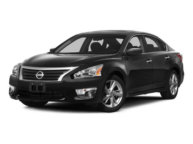 used 2015 Nissan Altima car, priced at $17,695