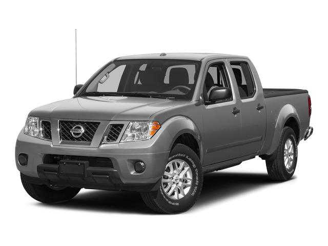 used 2015 Nissan Frontier car, priced at $22,931