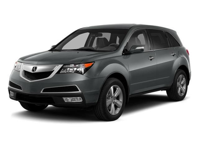 used 2013 Acura MDX car, priced at $20,850