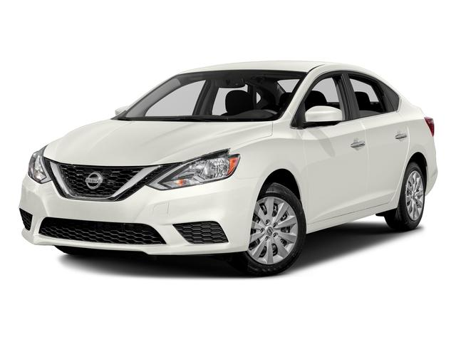 used 2017 Nissan Sentra car, priced at $13,986