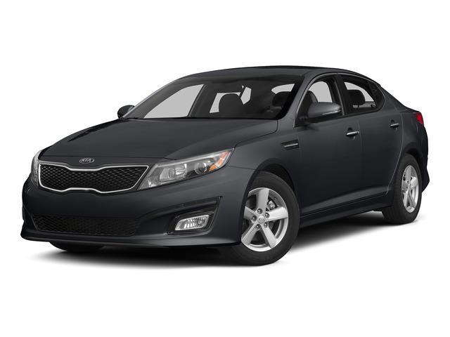 used 2015 Kia Optima car, priced at $15,450