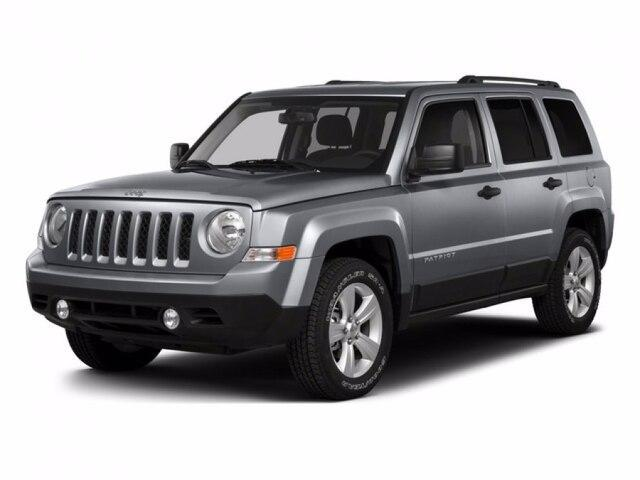 used 2015 Jeep Patriot car, priced at $14,200