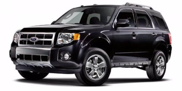 used 2012 Ford Escape car, priced at $12,200