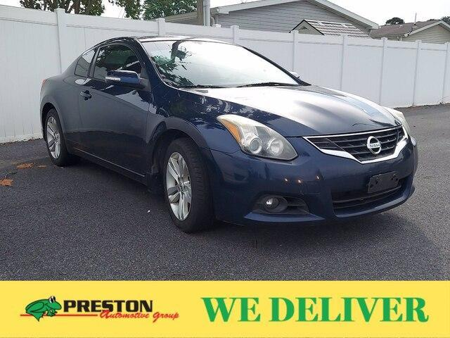 used 2011 Nissan Altima car, priced at $7,500