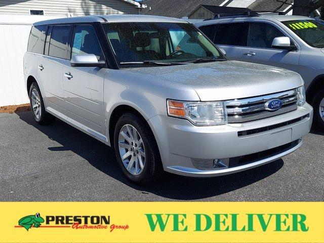used 2011 Ford Flex car, priced at $6,500