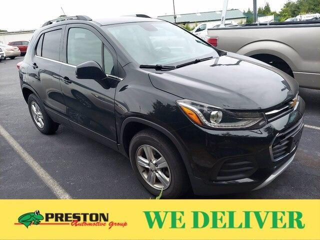 used 2017 Chevrolet Trax car, priced at $17,100