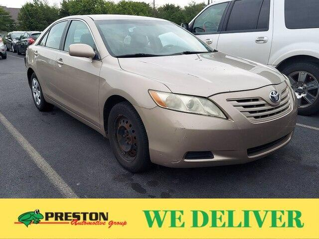 used 2009 Toyota Camry car, priced at $8,000
