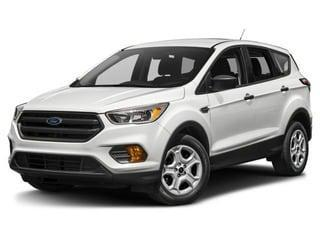 used 2018 Ford Escape car