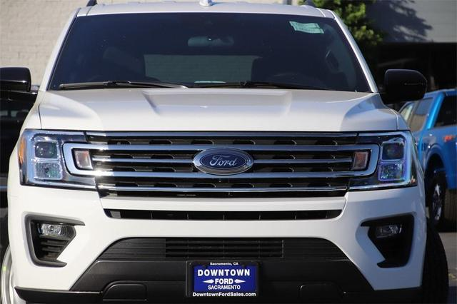 new 2021 Ford Expedition car