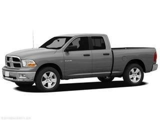 used 2011 Dodge Ram 1500 car, priced at $22,970