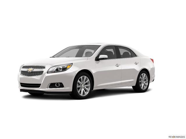 used 2013 Chevrolet Malibu car, priced at $11,000