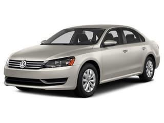 used 2015 Volkswagen Passat car, priced at $15,000