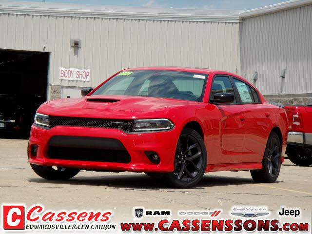 new 2021 Dodge Charger car, priced at $38,050