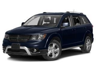 used 2017 Dodge Journey car, priced at $19,500