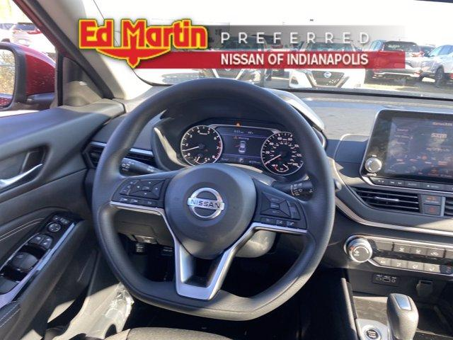 new 2021 Nissan Altima car, priced at $23,666