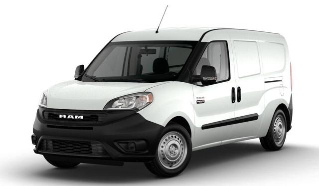 new 2021 Ram ProMaster City car