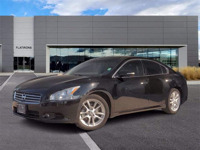 used 2011 Nissan Maxima car, priced at $13,886