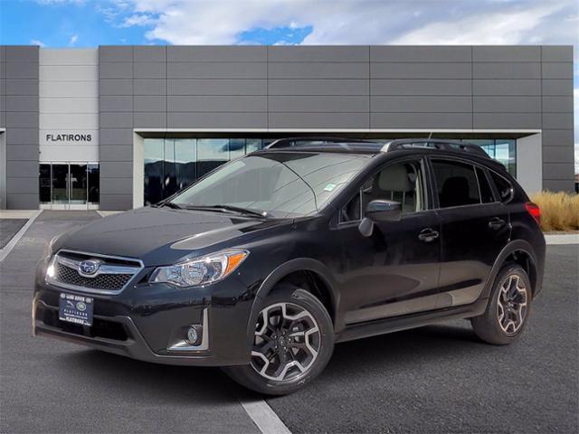 used 2016 Subaru Crosstrek car, priced at $21,998