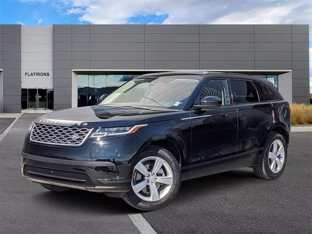 used 2018 Land Rover Range Rover Velar car, priced at $45,056