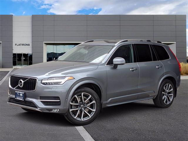 used 2018 Volvo XC90 car, priced at $40,966