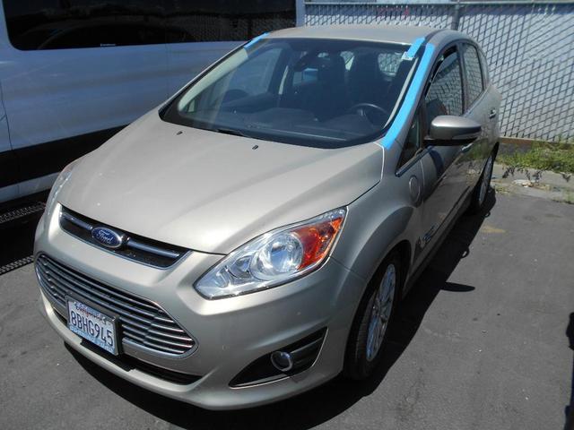 used 2015 Ford C-Max Energi car, priced at $16,995