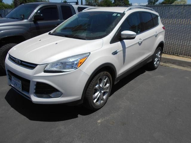 used 2014 Ford Escape car, priced at $19,995