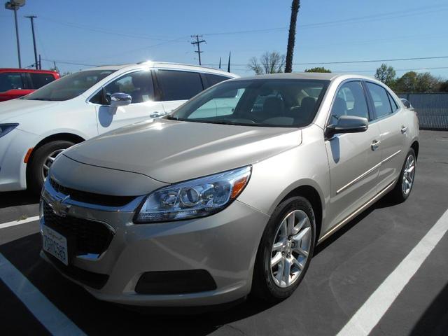 used 2014 Chevrolet Malibu car, priced at $16,995