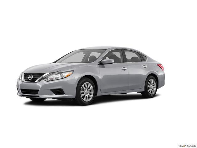 used 2017 Nissan Altima car, priced at $18,995