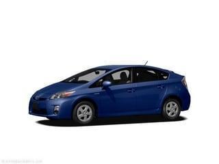 used 2011 Toyota Prius car, priced at $13,995