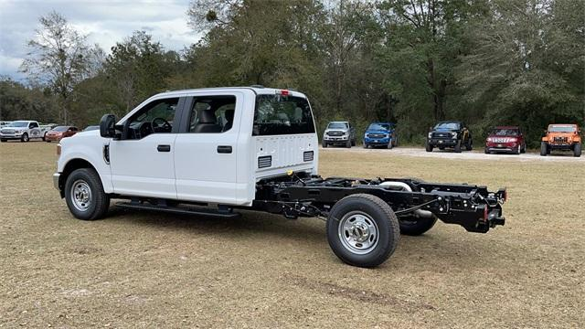 new 2021 Ford F-250 car, priced at $41,680