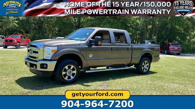 used 2015 Ford F-250 car, priced at $51,990