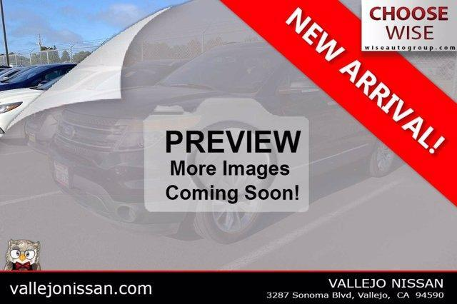 used 2014 Ford Explorer car, priced at $19,990