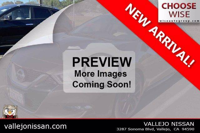 used 2017 Nissan Maxima car, priced at $18,890