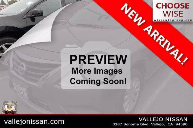 used 2017 Nissan Versa car, priced at $10,990