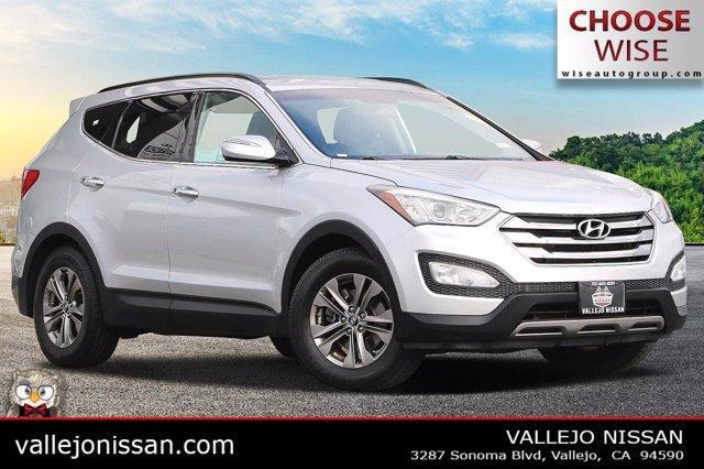 used 2014 Hyundai Santa Fe Sport car, priced at $13,790