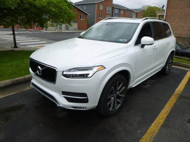 used 2017 Volvo XC90 car, priced at $36,998