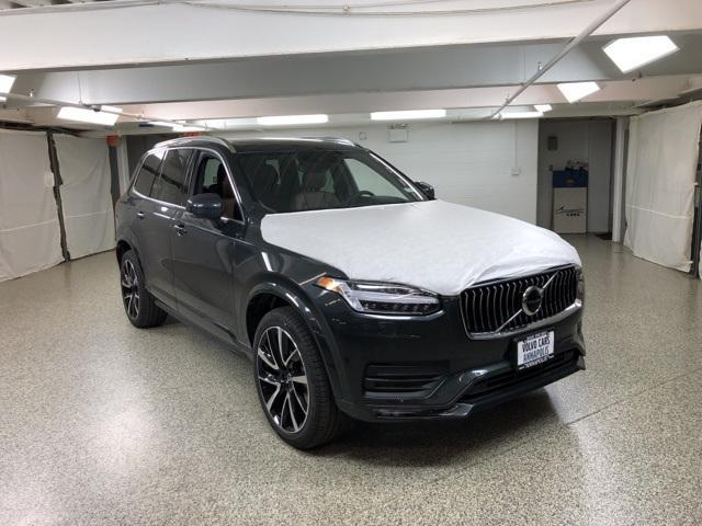 new 2021 Volvo XC90 car, priced at $60,890