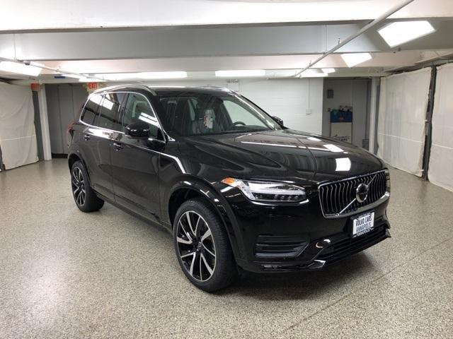 new 2021 Volvo XC90 car, priced at $60,590