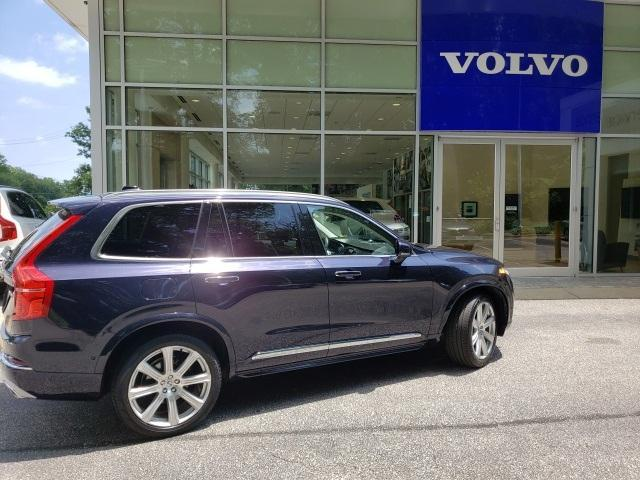 used 2017 Volvo XC90 car, priced at $46,629