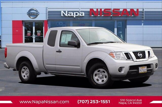 used 2017 Nissan Frontier car, priced at $22,700