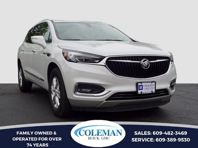 used 2019 Buick Enclave car, priced at $32,995
