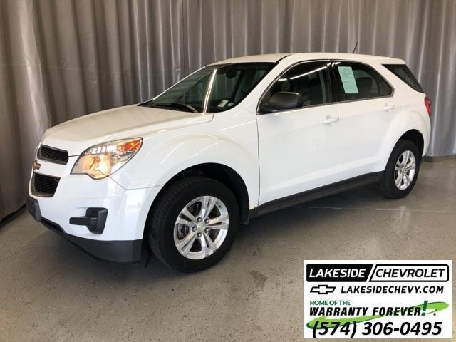 used 2013 Chevrolet Equinox car, priced at $9,995