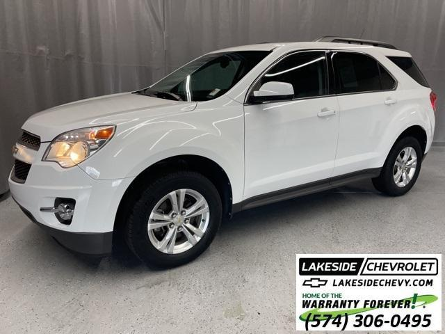 used 2012 Chevrolet Equinox car, priced at $9,795