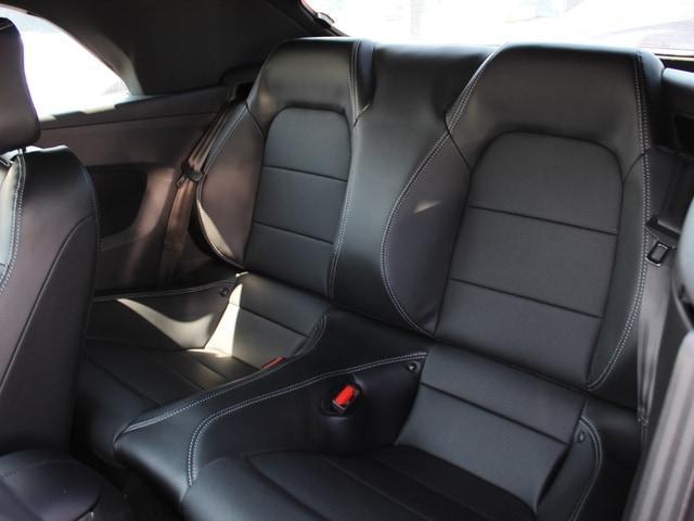 new 2021 Ford Mustang car, priced at $50,400