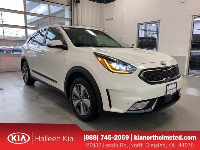 new 2019 Kia Niro Plug-In Hybrid car, priced at $37,475