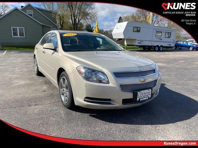 used 2011 Chevrolet Malibu car, priced at $6,995
