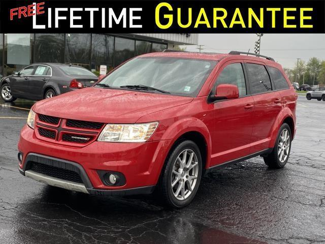 used 2012 Dodge Journey car, priced at $13,974