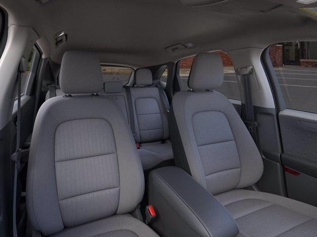 new 2021 Ford Escape car, priced at $25,335