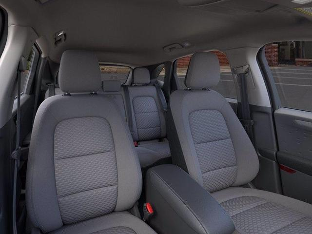 new 2021 Ford Escape car, priced at $30,065